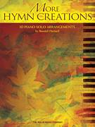 Cover icon of He Leadeth Me sheet music for piano solo (elementary) by Randall Hartsell, Joseph H. Gilmore and William B. Bradbury, beginner piano (elementary)
