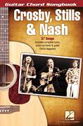 Cover icon of Deja Vu sheet music for guitar (chords) by Crosby, Stills & Nash and David Crosby, intermediate