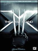 Cover icon of Bathroom Titles sheet music for piano solo by John Powell and X-Men: The Last Stand (Movie), intermediate skill level