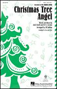Cover icon of Christmas Tree Angel sheet music for choir (SSA: soprano, alto) by Jill Gallina, Andrews Sisters, The Andrews Sisters, Jack Scholl and M. K. Jerome, intermediate