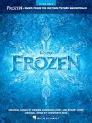 Cover icon of Frozen Heart sheet music for piano solo by Robert Lopez and Kristen Anderson-Lopez, intermediate