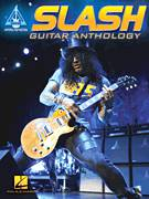 Cover icon of Anastasia sheet music for guitar (tablature) by Slash and Myles R. Kennedy, intermediate skill level