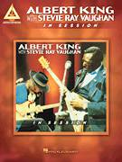 Cover icon of (They Call It) Stormy Monday (Stormy Monday Blues) sheet music for guitar (tablature) by Albert King & Stevie Ray Vaughan, Stevie Ray Vaughan, Aaron