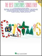 Cover icon of Grown-Up Christmas List sheet music for piano solo by Amy Grant, David Foster and Linda Thompson-Jenner, Christmas carol score, easy piano