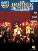 Cover icon of Takin' It To The Streets sheet music for guitar (tablature, play-along) by The Doobie Brothers, Michael McDonald and Taylor Hicks