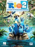 Cover icon of Rio Rio sheet music for voice, piano or guitar by Ester Dean featuring B.o.B., John Powell, Ester Dean, Mikkel Eriksen and Tor Erik Hermansen, intermediate voice, piano or guitar