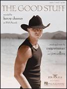 Cover icon of The Good Stuff sheet music for voice, piano or guitar by Kenny Chesney, Craig Wiseman and Jim Collins