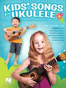 Cover icon of The Marvelous Toy sheet music for ukulele by John Denver and Tom Paxton, intermediate skill level