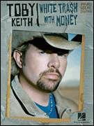 Cover icon of Brand New Bow sheet music for voice, piano or guitar by Toby Keith