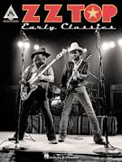 Cover icon of A Fool For Your Stockings sheet music for guitar (tablature) by ZZ Top, intermediate guitar (tablature)