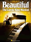 Cover icon of Beautiful sheet music for voice, piano or guitar by Carole King, intermediate skill level