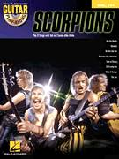 Cover icon of Wind Of Change sheet music for guitar (tablature, play-along) by Scorpions, intermediate guitar (tablature, play-along)