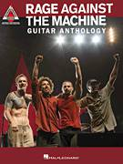 Cover icon of Wake Up sheet music for guitar (tablature) by Rage Against The Machine, Brad Wilk, Tim Commerford, Tom Morello and Zack De La Rocha, intermediate