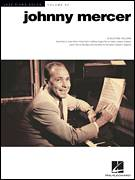 Cover icon of I'm Old Fashioned sheet music for piano solo by Johnny Mercer and Jerome Kern, intermediate skill level