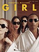 Cover icon of It Girl sheet music for voice, piano or guitar by Pharrell Williams and Pharrell, intermediate voice, piano or guitar