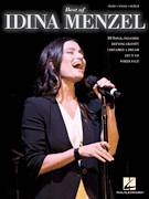 Cover icon of I Stand sheet music for voice, piano or guitar by Idina Menzel and Glen Ballard, intermediate skill level