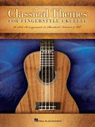 Cover icon of Rondeau sheet music for ukulele by Jean-Joseph Mouret, classical score, intermediate skill level