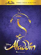 Cover icon of Arabian Nights sheet music for voice, piano or guitar by Alan Menken and Howard Ashman, intermediate skill level