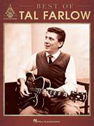 Cover icon of Blue Art, Too sheet music for guitar (tablature) by Tal Farlow, intermediate