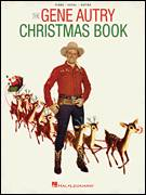 Cover icon of The Night Before Christmas, In Texas That Is sheet music for voice, piano or guitar by Gene Autry, intermediate