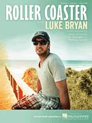 Cover icon of Roller Coaster sheet music for voice, piano or guitar by Luke Bryan, Cole Swindell and Michael Carter, intermediate skill level