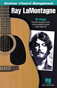 Cover icon of Burn sheet music for guitar (chords) by Ray LaMontagne, intermediate
