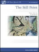 Cover icon of The Still Point sheet music for piano solo (elementary) by Scott Michal, beginner piano (elementary)