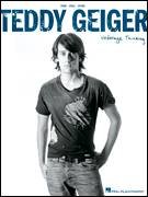 Cover icon of Try Too Hard sheet music for voice, piano or guitar by Teddy Geiger, intermediate