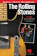 Cover icon of Rock And A Hard Place sheet music for guitar (tablature) by The Rolling Stones, Keith Richards and Mick Jagger, intermediate skill level