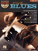 Cover icon of The Things That I Used To Do sheet music for guitar (tablature, play-along) by Eddie