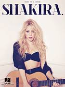 Cover icon of Spotlight sheet music for voice, piano or guitar by Shakira, Hillary Lindsey and Shakira Mebarak, intermediate
