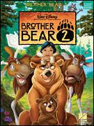 Cover icon of The Dream sheet music for piano solo by Dave Metzger and Brother Bear 2 (Movie), intermediate skill level