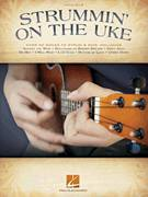 Cover icon of The Wizard sheet music for ukulele by Mark Clarke, intermediate