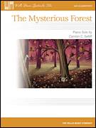 Cover icon of The Mysterious Forest sheet music for piano solo (elementary) by Carolyn C. Setliff, beginner piano (elementary)