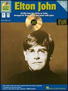 Cover icon of Believe sheet music for voice, piano or guitar by Elton John and Bernie Taupin, intermediate skill level