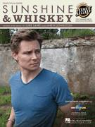 Cover icon of Sunshine and Whiskey sheet music for voice, piano or guitar by Frankie Ballard, Jaren Johnston and Luke Laird, intermediate skill level
