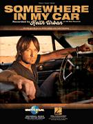 Cover icon of Somewhere In My Car sheet music for voice, piano or guitar by Keith Urban