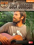 Cover icon of Upside Down sheet music for guitar (tablature, play-along) by Jack Johnson, intermediate