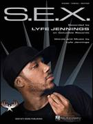 Cover icon of S.E.X. sheet music for voice, piano or guitar by Lyfe Jennings