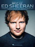 Cover icon of Thinking Out Loud, (easy) sheet music for piano solo by Ed Sheeran and Amy Wadge, easy skill level