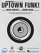 Cover icon of Uptown Funk sheet music for voice, piano or guitar by Mark Ronson ft. Bruno Mars, Bruno Mars, Devon Gallaspy, Jeff Bhasker, Mark Ronson and Philip Lawrence