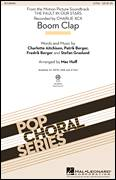 Cover icon of Boom Clap sheet music for choir (2-Part) by Mac Huff, Charli XCX, Charlotte Aitchison, Fredrik Berger, Patrik Berger and Stefan Graslund, intermediate duet