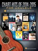 Cover icon of Rude sheet music for ukulele by MAGIC!, intermediate