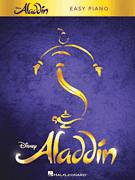 Cover icon of Arabian Nights sheet music for piano solo by Alan Menken and Howard Ashman, easy