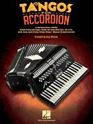 Cover icon of Oblivion sheet music for accordion by Astor Piazzolla and Gary Meisner, intermediate