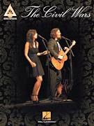 Cover icon of Barton Hollow sheet music for guitar (tablature) by The Civil Wars, John Paul White and Joy Williams, intermediate skill level