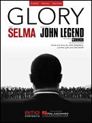 Cover icon of Glory sheet music for voice, piano or guitar by Common & John Legend and John Legend, intermediate voice, piano or guitar