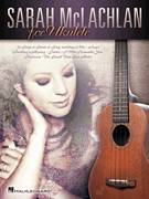 Cover icon of Angel sheet music for ukulele by Sarah McLachlan, intermediate