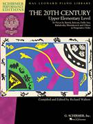 Cover icon of Loud And Soft sheet music for piano solo by Morton Gould and Richard Walters, classical score, intermediate skill level