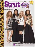 Cover icon of Strut sheet music for voice, piano or guitar by The Cheetah Girls and Jamie Houston